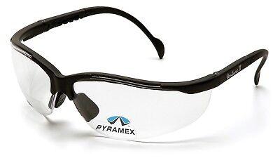 Pyramex V2 Venture Ii Bifocal Readers Safety Glasses 1.5 Sb1810r15