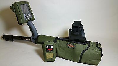 Minelab CTX3030 Control Box Cover Kit - Doc's Gold Screamer® Brand - Super Tough