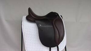 "Loxley Dressage Saddle 16.5"" XXXX-Wide Willunga South Morphett Vale Area Preview"