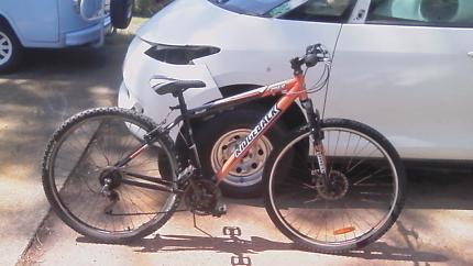 Aluminium 29 lightweight men's mountain bike Burleigh Heads Gold Coast South Preview