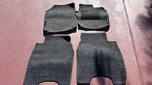 Genuine Honda Civic floor HATCH mats 2012 - 2016 Rooty Hill Blacktown Area Preview