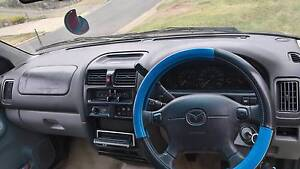 1998 Mazda MPV Wentworthville Parramatta Area Preview