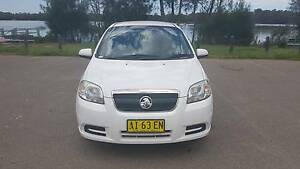 2006 Holden Barina AUTO LOW KMS Lansvale Liverpool Area Preview
