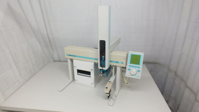 CTC Analytics HTC-PAL w/ Stack Cooler & MB 01-00A Controller