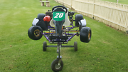 Dirt go kart Loxton Loxton Waikerie Preview