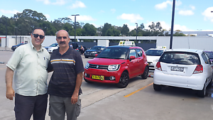 Manual and automatic driving lessons all over the Sydney West Marayong Blacktown Area Preview