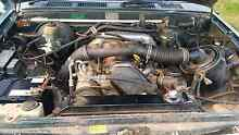 1kz-te turbo diesel engine Toyota Hilux Surf Campbelltown Campbelltown Area Preview