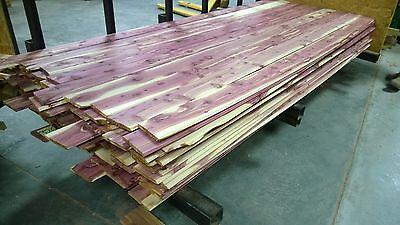 - 500 sq ft Aromatic Cedar Closet Liner 1/2