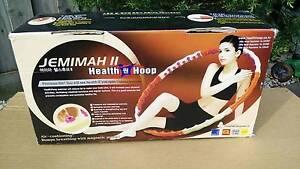 Jemimah Health Hoop II (from KOREA, NEW) Ormond Glen Eira Area Preview