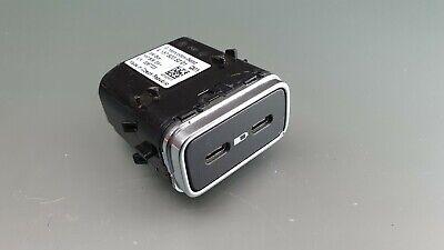 Original Mercedes GLE W167 MM-Box Verbindungseinheit Charger USB A1678205201