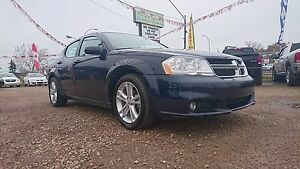 2014 Dodge Avenger SXT apply online low payments
