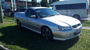 2007 holden commodore svz ute Northgate Brisbane North East Preview