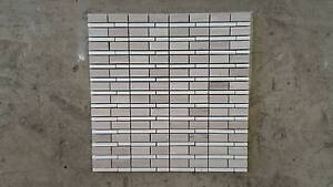 300 x 300 Mosaic Wall Tile Strathfield South Strathfield Area Preview
