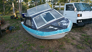16ft half cabin Kensington Grove Lockyer Valley Preview