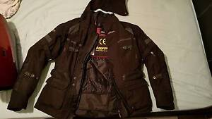Motorcycle Waterproof  IP67 Jacket *RST* Hillsdale Botany Bay Area Preview