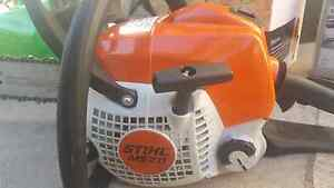 Stihl Chainsaw MS211 New Midland Swan Area Preview
