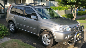 Nissan X-TRAIL Ti-L  4x4 Frenchs Forest Warringah Area Preview