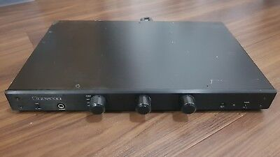 Bryston B60 Pre Amp Power Intergrated amplifier with dual mono 2x 60w , used for sale  Reading