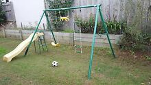 Outdoor swing set Durack Brisbane South West Preview