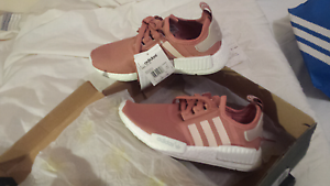 Adidas nmd pink Moorebank Liverpool Area Preview