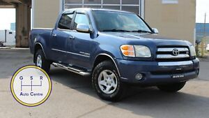 2004 Toyota Tundra SR5 | DOUBLE CAB | 2WD | POWER WINDOWS | EVER