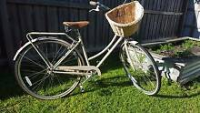 Papillionaire (Sommer) Vintage style bicycle Geelong West Geelong City Preview