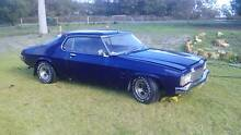 1971 HQ Holden Monaro Coupe V8 5lt Naracoorte Naracoorte Area Preview