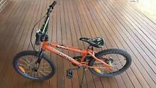 Kids bike  'Crane' brand Croydon Park Canterbury Area Preview