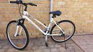 Apollo Ladies bike. Hunterview Singleton Area Preview