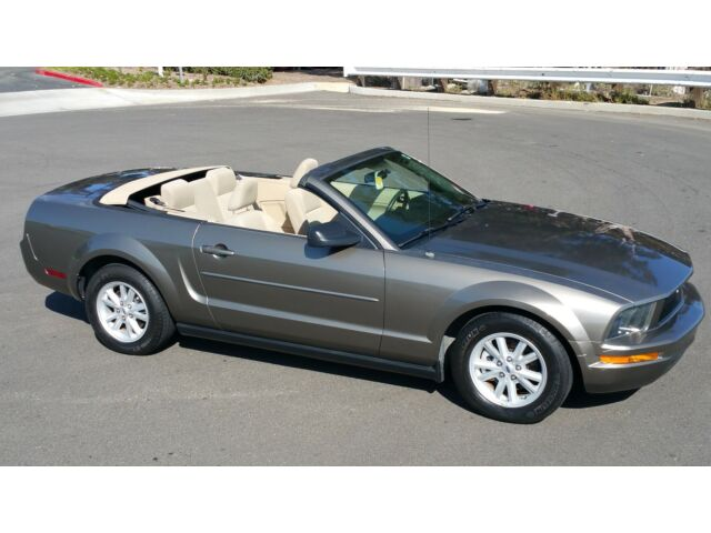 Imagen 1 de Ford Mustang 4.0L 245Cu.…