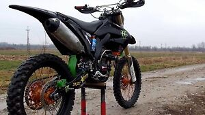 Looking for a crf250r