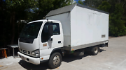 TRUCK FOR HIRE Noosaville Noosa Area Preview