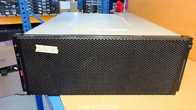 IBM EXN3000 2857-003 3X 300GB HDD / 8GB RAM + 2x 111-00485+C0 / 4x 82562-11 PSU