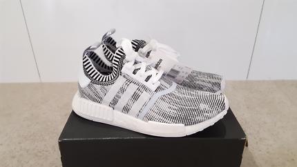 Adidas NMD r1 'Camo Glitch' 8.5us