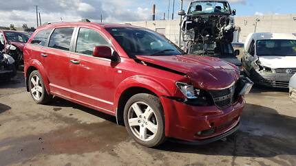 2008 Dodge Journey Now Wrecking - Parts Only