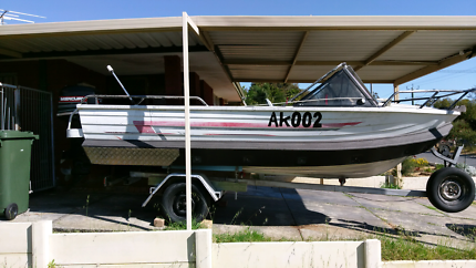 Ally 5mt runabout $4950