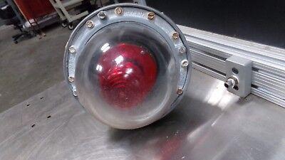 Tomar Power Strobe Light  Model 3200-ep Lot2