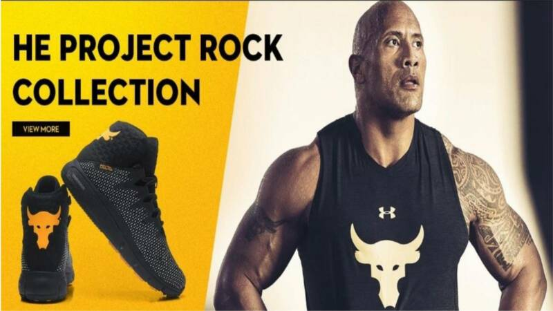 check out d7377 df042 Under Armour Men  39 s UA Project Rock Delta Training Shoes   Gym   Fitness    Gumtree Australia Eastern Suburbs - Maroubra   1198771388