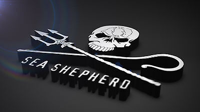 Sea Shepherd UK Trading Ltd. Subsidiary company of Sea Shepherd UK charity 27 Old Gloucester Street London WC1N 3AX Contact: merch@dhow4ev6xyrb.ml