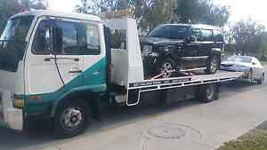 Tow car 24 /7 emergency breakdowns Balga Stirling Area Preview