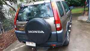 Honda crv 2002 (4wd) wagon automatic 4cyl Moulden Palmerston Area Preview