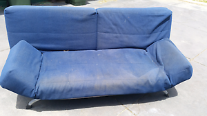 Sofa bed with removable cover Balga Stirling Area Preview