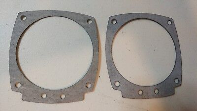 Qty 2 Paslode 401983 Cap Gasket For 500573 5200 5300 Framing Nailers