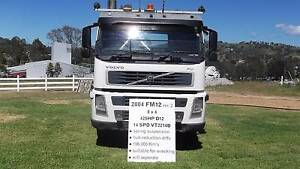 VOLVO TRUCK WRECKING Chatsworth Gympie Area Preview