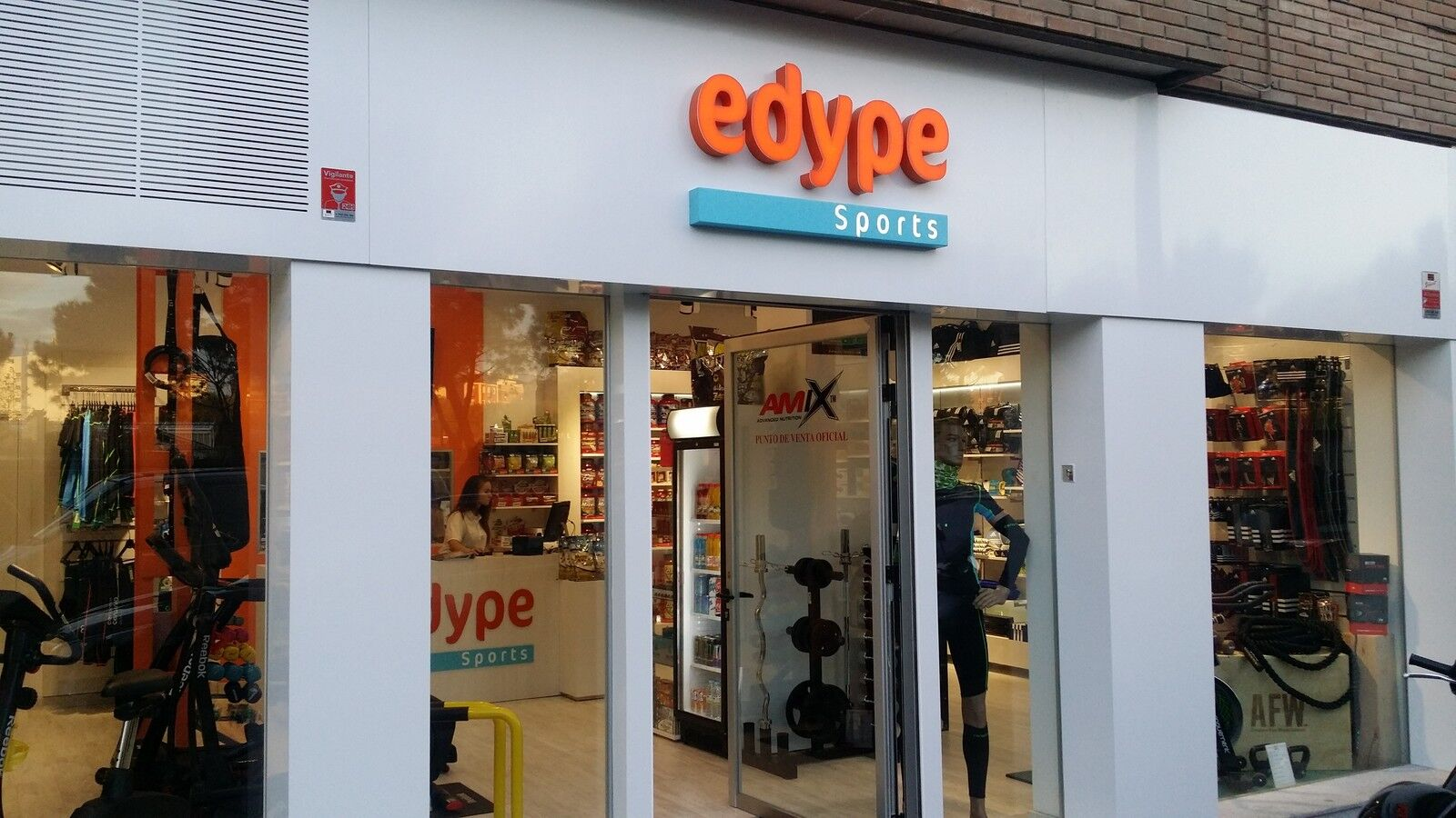 edype Sports