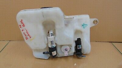 DISCOVERY 3 SCREEN WASHER BOTTLE + PUMPS SENSOR GENUINE 04-09 DMB000121 #149