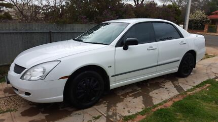Swap for UTE Balaklava Wakefield Area Preview