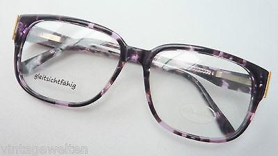 Vintage 70s Glasses Frames Large Form Glasses Horn Optics Hippietrend SIZE (Large Frame Glasses Online)