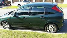 2004 Ford Focus Christies Beach Morphett Vale Area Preview