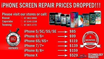 Technology Traders Mobile and Computer Repair Prices Dropped